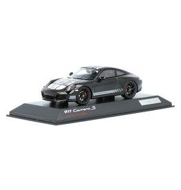 Porsche Porsche 911 Carrera S - 1:43 - Spark