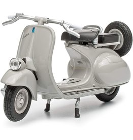 Vespa Vespa 125CC - 1:18 - Welly