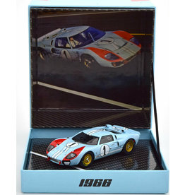 Ford Ford GT40 #1 - 1:43 - CMR Classic Model Replicars