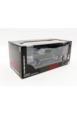 Movie Memorabilia Ford Mustang GT 'Bullitt' 1968 - 1:24 - Greenlight