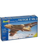 Handley Page Victor K Mk.2 - 1:72 - Revell