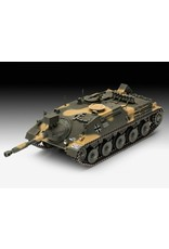 Kanonenjagdpanzer (KaJaPa) + Observation Version (BeobPz) - 1:35 - Revell
