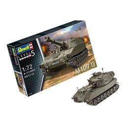 M109 G - 1:72 - Revell