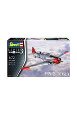 T-6 G Texan - 1:72 - Revell