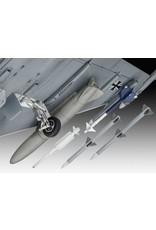 Eurofighter Typhoon Single Seater - 1:72 - Revell