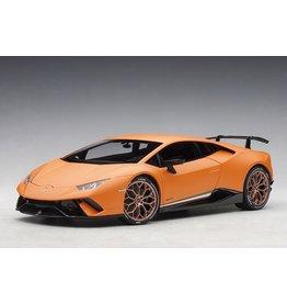 Lamborghini Lamborghini Huracán Performante - 1:18 - AUTOart