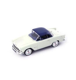 Simca Simca Aronde France 1957 - 1:43 - Autocult