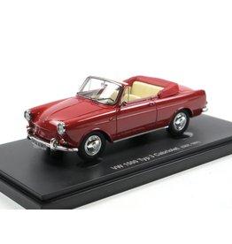 Volkswagen Volkswagen 1500 Type 3 Cabriolet Germany 1961 - 1:43 - Autocult