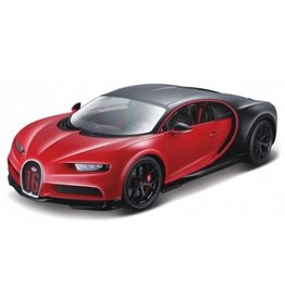 Bugatti Bugatti Chiron Sport #16 2016 - 1:18 - Bburago