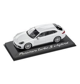 Porsche Porsche Panamera turbo S e-hybrid - 1:43 - Minichamps