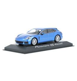 Porsche Porsche Panamera 4S diesel - 1:43 - Minichamps