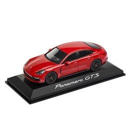 Porsche Porsche Panamera GTS - 1:43 - Herpa