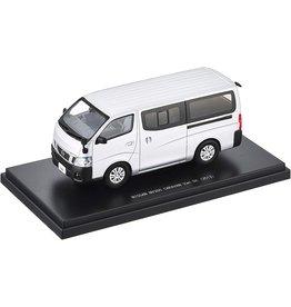 Nissan Nissan NV350 Caravan Van DX 2012 - 1:43 - Ebbro
