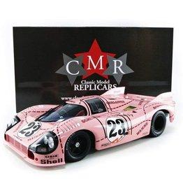 Porsche Porsche 917/20 #23 Pink Pig - 1:12 - CMR Classic Model Replicars