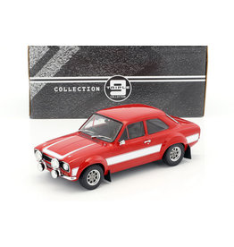 Ford Ford Escort RS 2000 MKI - 1:18 - Triple 9 Collection