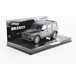 Brabus Brabus 900 Auf Basis Mercedes-Benz G 65 2017 - 1:43 - Minichamps