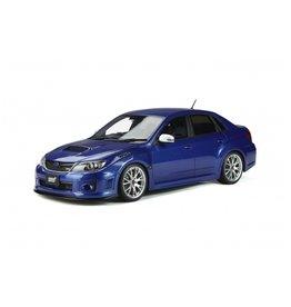 Subaru Subaru Impreza WRX STi (S206) 2011 - 1:18  - Otto Mobile Models