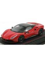 Ferrari Ferrari 488 GTB Spider 2017 Inspired by 599 GTO 70th Anniversary - 1:43 - MR Collection Models