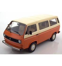 Volkswagen Volkswagen T3 Bus - 1:18 - Premium ClassiXXs