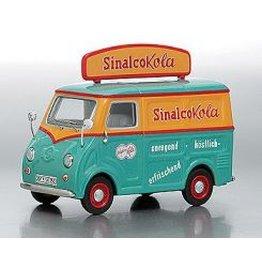 Goggomobil Goggomobil TL 250 'Sinalco Kola'  - 1:43 - Premium ClassiXXs