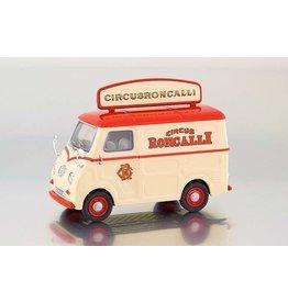 Goggomobil Goggomobil TL 250 'Circus Roncalli' - 1:43 - Premium ClassiXXs