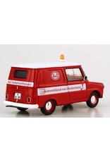 Volkswagen Volkswagen Type 147 Fridolin 'Automobilclub von Deutschland' - 1:43 - Premium ClassiXXs