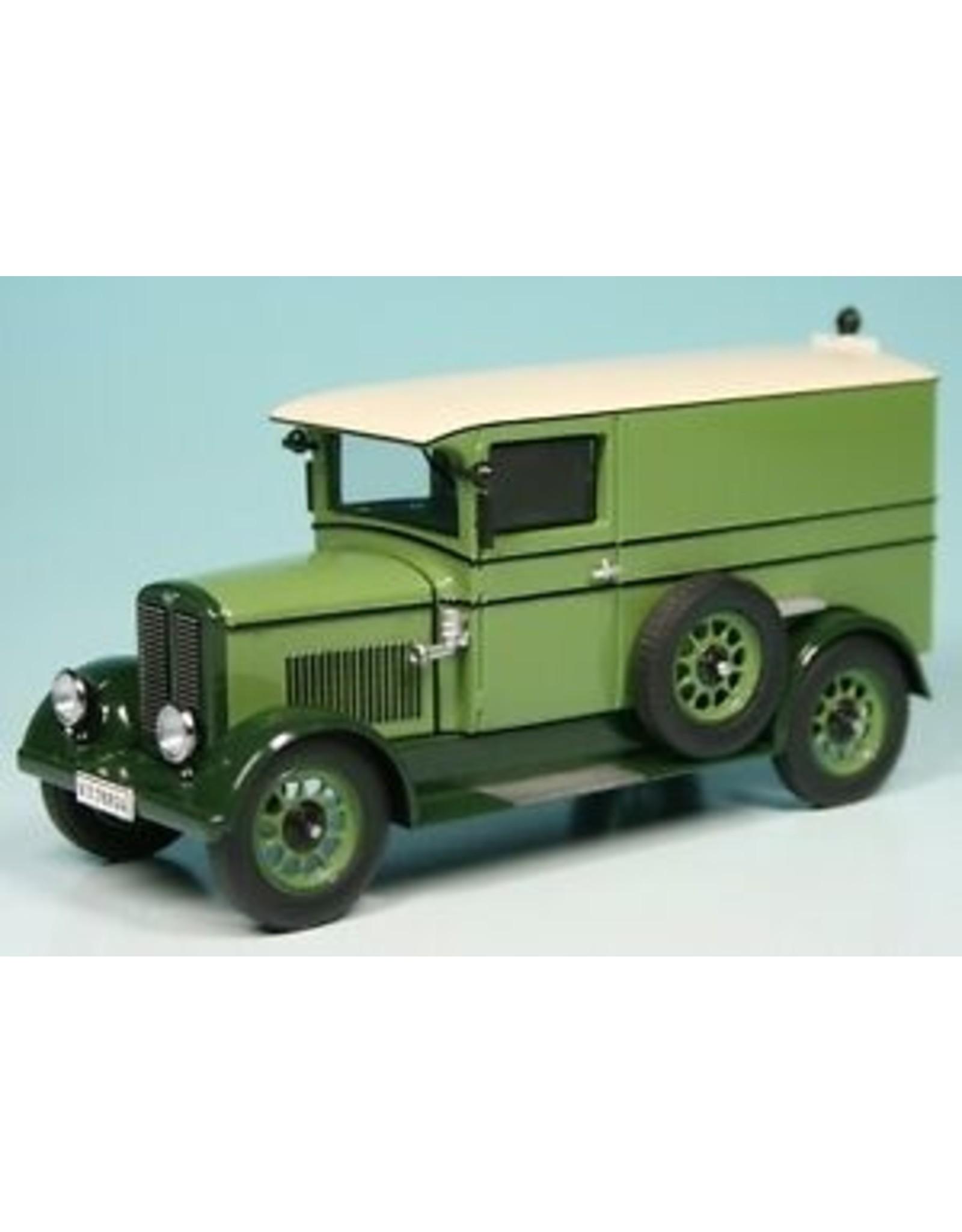 Phänomen Phänomen Granit 25 Van 1950-1953 - 1:43 - Premium ClassiXXs