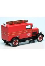 Phänomen Phänomen Granit 25 Van Fire Brigade - 1:43 - Premium ClassiXXs