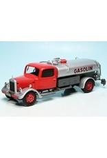 Mercedes-Benz Mercedes-Benz L 3000 Tank Truck 'Gasolin' - 1:43 - Premium ClassiXXs