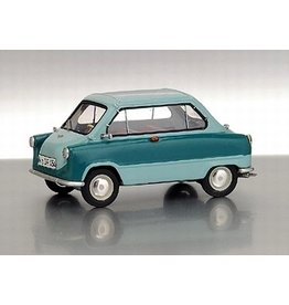 Zündapp Zündapp Janus 1956 - 1:43 - Premium ClassiXXs