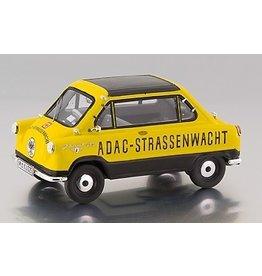 Zündapp Zündapp Janus ADAC Strassenwacht 1957 - 1:43 - Premium ClassiXXs