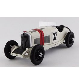 Mercedes-Benz Mercedes-Benz SSK #37 Winner GP Avus (Germany) 1931 - 1:43 - Rio