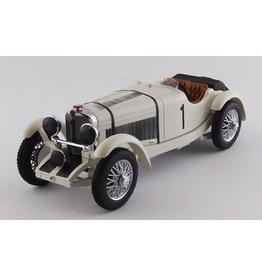 Mercedes-Benz Mercedes-Benz SSK 7.1 L Spider #1 24h Le Mans 1932 - 1:43 - Rio
