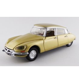 Citroen Citroen DS 21 Berline Production Number 1.000.000 1969  - 1:43 - Rio
