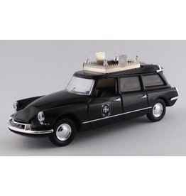 Citroen Citroen D19 Break Hearse 1963 - 1:43 - Rio