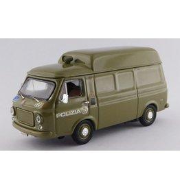 Fiat Fiat 238 Van Polizia 1972 - 1:43 - Rio
