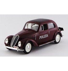Fiat Fiat 1500 6C Police 1950 - 1:43 - Rio