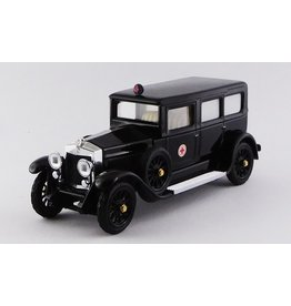 Fiat Fiat 519 Italian Red Cross Ambulance 1932 - 1:43 - Rio