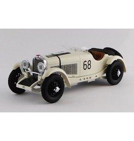 Mercedes-Benz Mercedes-Benz SSKL Spider #68 Winner Rally of Stelvio (Italy) 1932 - 1:43 - Rio