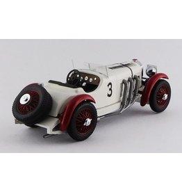 Mercedes-Benz Mercedes-Benz SSK #3 Winner GP Ireland 1930 - 1:43 - Rio