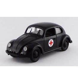 Volkswagen Volkswagen Beetle Maggiolino Military Ambulance 1943 - 1:43 - Rio