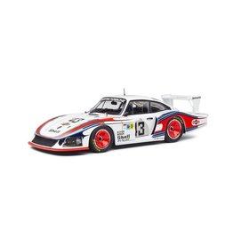Porsche Porsche 935 Mobydick #43 24H Le Mans 1978 - 1:18 - Solido