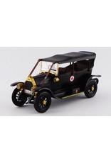 Fiat Fiat Zero Red Cross 1915 - 1:43 - Rio