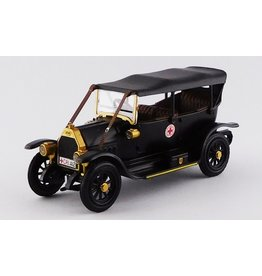 Fiat Fiat Zero Red Cross 1915 - 1:43 - Rio