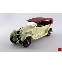 Mercedes-Benz Mercedes-Benz 11-40 Cabriolet Closed 1924 - 1:43 - Rio