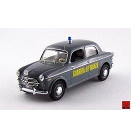 Fiat Fiat 1100/103 T.V. Guardia Di Finanza 1956 - 1:43 - Rio