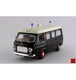 Fiat Fiat 238 Ambulance Falk Denmark 1970 - 1:43 - Rio