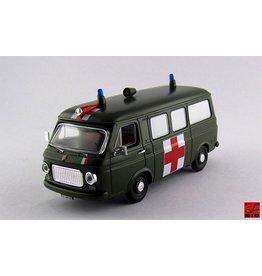 Fiat Fiat 238 Italian Military Ambulance - 1:43 - Rio