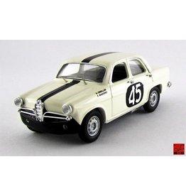 Alfa Romeo Alfa Romeo Giulietta TI  #45 Rally Tour de France 1959 - 1:43 - Rio