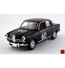 Alfa Romeo Alfa Romeo Giulietta Berlina TI #60 Rally Dolomiti 1961 - 1:43 - Rio